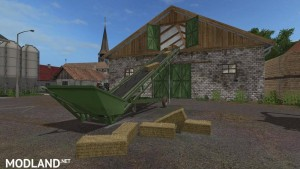 Bales And Wood Conveyor Belt v 1.0, 4 photo