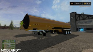 Big Trailers + Truck v 1.0, 2 photo