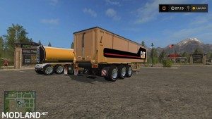 Big Trailers + Truck v 1.0, 4 photo
