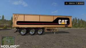 Big Trailers + Truck v 1.0, 1 photo