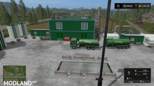 BIO-Diesel Refinery placeable v 2.0, 2 photo