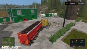 BIO-Diesel Refinery placeable v 2.0, 4 photo