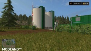 BIO-Diesel Refinery placeable v 2.0, 6 photo