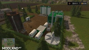 BIO-Diesel Refinery placeable v 2.0, 8 photo