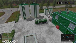 BIO-Diesel Refinery placeable v 2.0, 1 photo