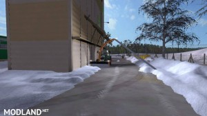 Biobeltz SB 300 Snowblower v 1.0.0.1, 3 photo