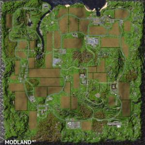 BJORNHOLM MAP v 1.0.0.1, 1 photo