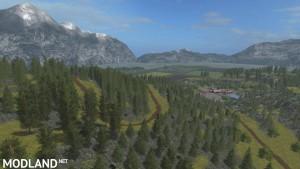Black Mountain Montana Map v 1.0, 6 photo