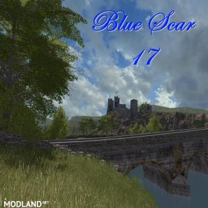BLUE SCAR 17 v 1.0, 5 photo