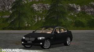 BMW 5 Series F10 v 1.0, 4 photo