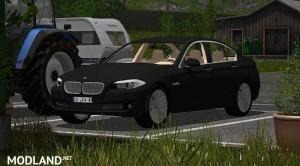 BMW 5 Series F10 v 1.0, 1 photo