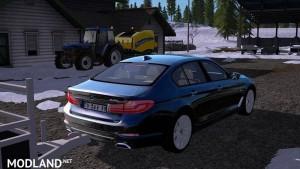 BMW 540i xDrive G30 v 1.0, 2 photo