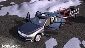 BMW 540i xDrive G30 v 1.0, 3 photo