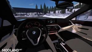 BMW 540i xDrive G30 v 1.0, 4 photo