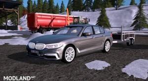 BMW 540i xDrive G30 v 1.0, 1 photo