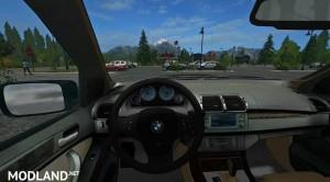 BMW X5 2004 v 1.0, 5 photo