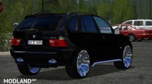 BMW X5 2004 v 1.0, 6 photo