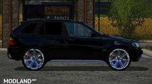 BMW X5 2004 v 1.0, 1 photo