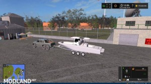 Boats and Trailers pack v 1.0, 8 photo