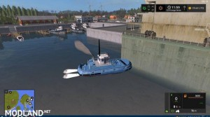 Boats and Trailers pack v 1.0, 9 photo