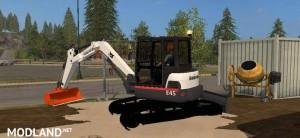 Bobcat E45 TFSG v 2.0 - Direct Download image