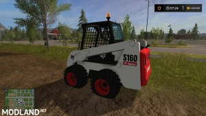 Bobcat S160 BETA, 4 photo