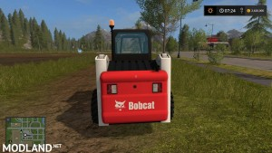 Bobcat S160 BETA, 5 photo