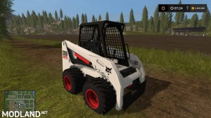 Bobcat S160 BETA, 7 photo