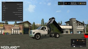 Boss snow plow v 0.1, 4 photo