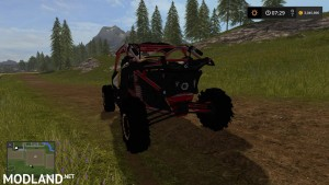 CANAM MAVRIC squad edition v 3.0, 3 photo