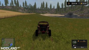 CANAM MAVRIC squad edition v 3.0, 7 photo