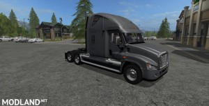 Cascadia FREIGHTLINER v 1.0, 2 photo