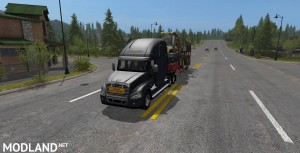 Cascadia FREIGHTLINER v 1.0, 3 photo