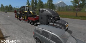 Cascadia FREIGHTLINER v 1.0, 4 photo