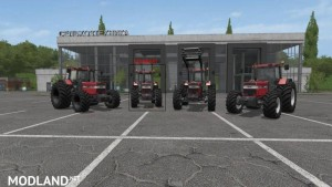 Case IH 1455 XL with extras v 1.0, 1 photo