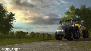 Case IH Magnum CVX v 1.0, 3 photo