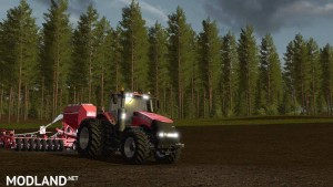 Case IH Magnum CVX v 1.0, 4 photo