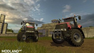 Case IH Magnum CVX v 1.0, 1 photo