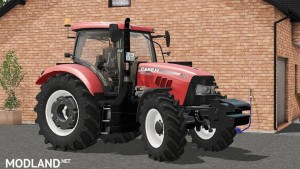 Case IH Maxxum Pack v 1.3, 3 photo