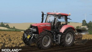 Case IH Maxxum Pack v 1.3, 4 photo