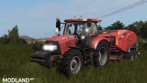 Case IH Maxxum Pack v 1.3, 6 photo