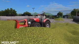 Case IH Optum CVX v 1.0, 4 photo