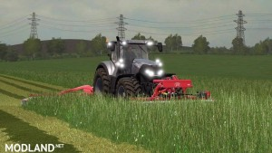 Case IH Optum CVX v 1.0, 5 photo