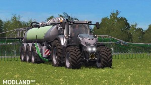 Case IH Optum CVX v 1.0, 1 photo