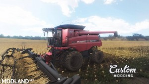 Case IH SERIES 230 AXIAL FLOW BRAZILIAN
