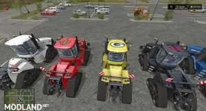 Case Quad Trac 620 v 1.0, 3 photo