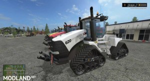 Case Quad Trac 620 v 1.0, 1 photo