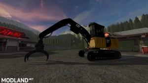 Cat 568 logging machines v 1.0