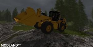 Caterpillar 980k v 1.0