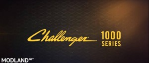 Challenger 1000 Series v 2.1, 2 photo
